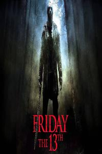 Poster: friday the 13th