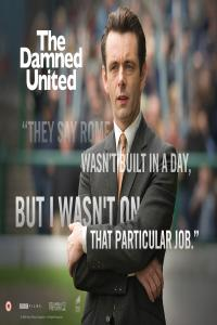 Poster: the damned united