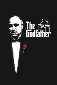 Poster: the godfather