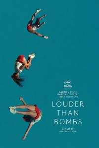 Poster: LOUDER THAN BOMBS