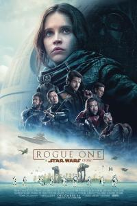 Poster: Rogue One - A Star Wars Story