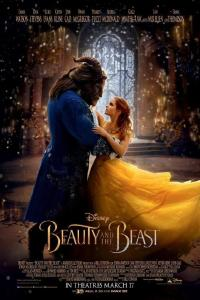 Poster: Beauty and The Beast *Eng.*