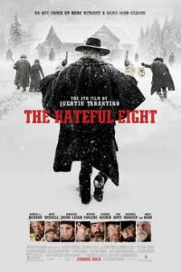 Poster: Hateful Eight