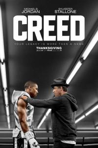 Poster: Creed