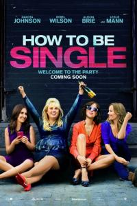 Poster: How to be single