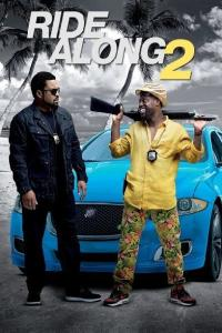 Poster: Ride Along 2
