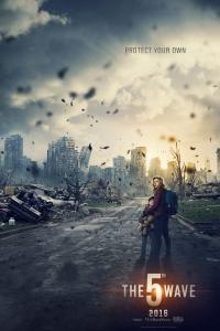 Poster: The 5th Wave