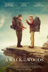 Poster: A Walk In The Woods