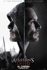 Poster: Assassin's Creed